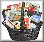 Rosh Hashana Basket The Big One
