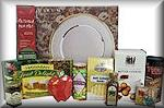 Rosh Hashana Hostess Gift Basket