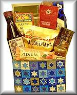 Rosh Hashana Small Box